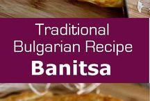 bulgariskt