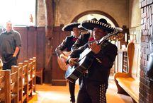 México Lindó! / by Beatrice Briseño Carreon