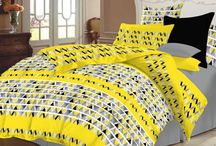 Microfibre Polyester Comforters Winter 2016 Collection / These are the Microfibre Polyester Comforters that are 100% polyester and have a hollow fibre inner gramage of 200