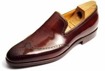 Zapatos hombre.