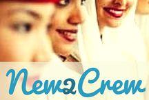 Cabin crew New2Crew