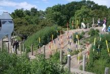playground i valby parken