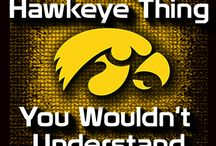 How 'bout them Hawkeyes!