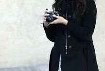 outfit journalist