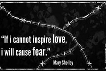 Horror Quotes / Famous horror quotes