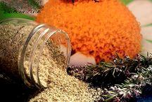 Aromi e Condimenti / spices
