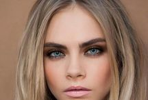 Bodacious Brows / Amazing Eyebrows and how to get them. Natural and full is MJS style!