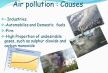 Pollution & Controll