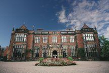 Cheshire Wedding Photography & Video / Wedding photographer and cinematic videographer in Cheshire UK