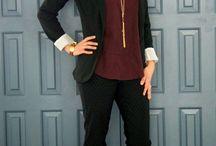 Stitch Fix Style Inspiration / by Jennifer Offord