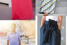 Create your own wardrobe