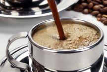 Coffee / I love coffee