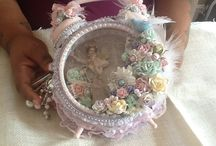 Shabby Projects