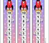 Kids-Rewards charts