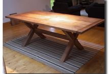 Robert Parker Furniture  / Furniture that I have designed and made or been commissioned to make.