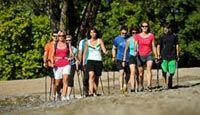 SPORTIVE! /  Marche nordique, Fitness,  Zouba :