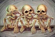 skulls n' bones