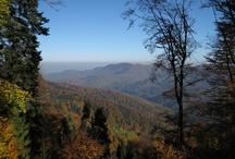 #Slovakia - places, nature