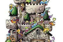 Invasão Doodle