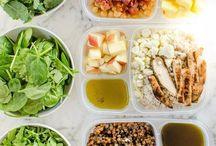 Take lunch to work / by Amy Schwartz McHugh