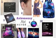 FANDOM | Astronomy / Astronomy Product Wish List
