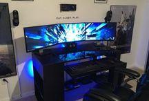 Gamer Setup
