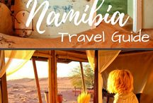 African destinations