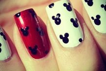 Disney  / by Jessica Johnson