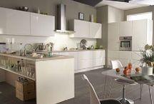 couleur murs cuisine