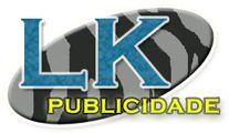 Lançamento Novo Site - LK Publicidade
