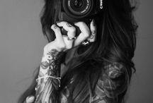 Photo .