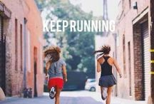 Motivation for running (goal: Marathon)