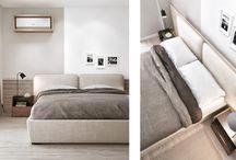 bedroom / Sypialnia