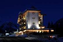 Charme hotel: Hotel Carpe Diem / Hotel Carpe Diem a Vigo di Fassa, l'hotel di charme in Trentino dove rifugiarsi della vita quotidiana e scoprire la vera vacanza di charme in montagna.