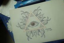 Drawings / Disegni