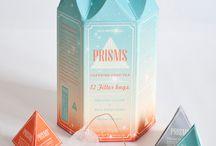 Package Design / by Tara Lombardo