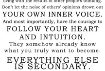 Quotes / by K BABBBICHHH