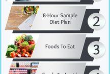 8 hour diet