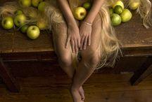 portraits  / by Autumn Britton