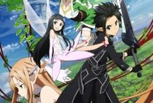 Anime action