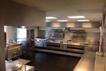 De HACCP professionele keuken an Culidelight / HartKamp is een productiekeuken, die zich onderscheidt door haar ambachtelijk bereide maaltijden en uitstekende service.  Wij koken zonder toevoeging van kunstmatige kleur- en smaakstoffen. Vrijwel ons gehele assortiment is vrij van E-nummers en glutenvrij.
