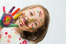 Hands-on Preschool / Have a preschooler? You'll love this collection of preschool activities, preschool crafts, educational ideas for preschool, preschool unit studies and more! / by Homeschool STEM and Books