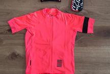 cyclist apparel