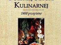 Książki kucharskie do nabycia