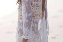 Fashion Romantic Look & Dresses