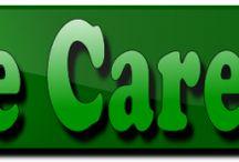 I want green thumbs / plant info