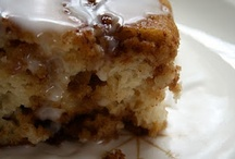 Gluten Free Recipes / by Pam Messmore