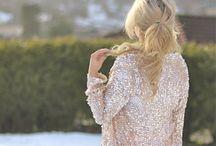 luxe & lush / by Carol Mo
