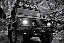 Land Rover110