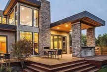 Future house and home
